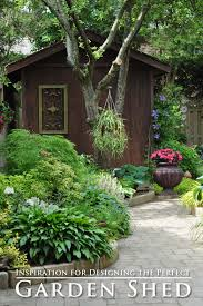 pretty shed three dogs in a garden garden sheds everything from classic to