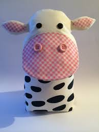 Pictures Of Door Stops by Handmade Cute Cow Door Stop Taken From Facebook Page A Bundle Of