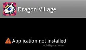 how to fix apk not installed how to fix application not installed error on android