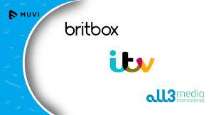 britbox subscription britbox itv and all3media form the biggest british content