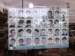 where bad haircuts are born bill doty egomaniac