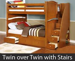 Wooden Bunk Beds Buy Kids Bunk Beds Best Wood Bunk Beds In Orlando U0026 Tampa