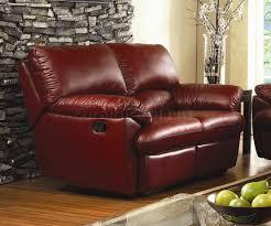 fresh burgundy leather sofa ideas 16958