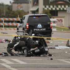 rising numbers of traffic fatalities require technology solutions