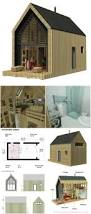 mini house plans alice tiny house plans small space design stretchers pinterest