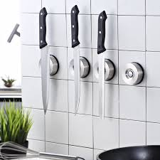 aspiration cuisine tision forte aspiration porte couteau magnétique pour porte