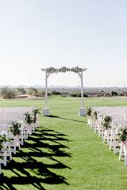 wedding arch blueprints ethereal country club wedding with steph wahlig arizona weddings