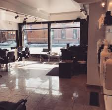 my salon on richmond 10 photos hair salons 474 richmond