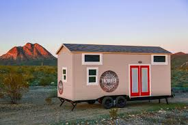 tiny houses arizona uncharted tiny homes