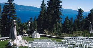 lake tahoe wedding venues destination weddings top five locations worldwide