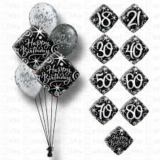 balloon delivery sydney birthday balloons bouquet 18th 21st 30th 40th 50th 60th 70th 80th