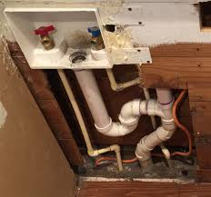 how can i rearrange this plumbing to drain correctly home