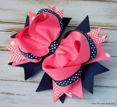 bows for bows for search moños pink hair