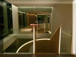 indoor stair lighting ideas staircase lighting ideas dukeshead co