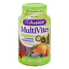 boots womens vitamins vitafusion multivites complete multivitamin vitamin gummies