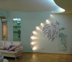 Pop Decoration At Home Ceiling 70 Best Pop Designs Images On Pinterest Led Ceiling Light