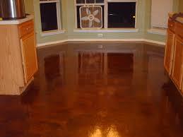 Popular Laminate Flooring Colors Glamorous Golden Painted Concrete Floors Interior Design Popular