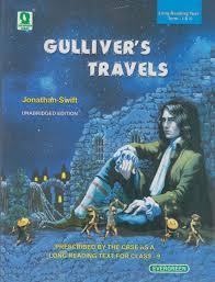 gulliver u0027s travels classix termi u0026 ii class 9 term 1 u0026 2 2nd