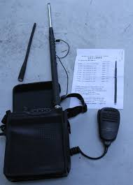 prepping 101 radio silence the mobile survival ham backpack
