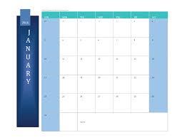 calendar calendar template for kids