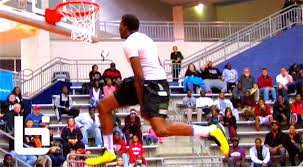 soma edo has the most bounce in high school thanksgiving hoopfest