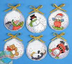 ornaments cross stitch patterns rainforest islands ferry