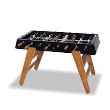 vintage foosball table for sale outdoor foosball table in black thos baker