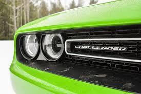Dodge Challenger Awd - 2017 dodge challenger gt first drive digital trends