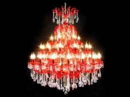 Asfour Crystal Chandelier Asfour Crystal Chandeliers Youtube
