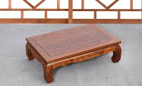 Sofa Tables Cheap by Wood Table Japanese Style Living Room Furniture Vintage Industrial