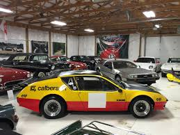 renault alpine classic renault alpine a 310 makeover central classic cars