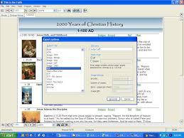 faith database features