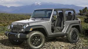jeep willys 2016 build your own 2017 jeep wrangler willys wheeler autoblog
