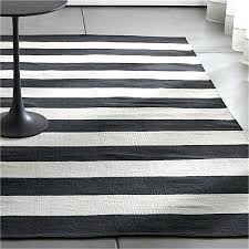 cotton area rugs 8 10 home depot canada black striped rug crate