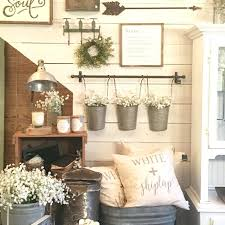 Vintage Kitchen Decorating Ideas Wall Ideas 27 Best Rustic Wall Decor Ideas And Designs For 2017