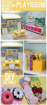Diy Toy Storage Ideas 487 Best Playroom Images On Pinterest Playroom Ideas Kid