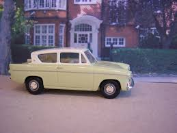 vauxhall anglia the world u0027s best photos of corgi and marina flickr hive mind