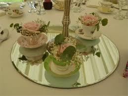 vintage table decorations from fleur de lys decorative wedding
