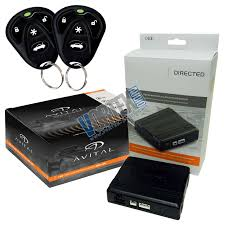 lexus rx 350 remote start avital 4105l remote start keyless entry system set db3 bypass
