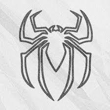 images u003e draw spiderman logo aadi