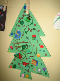 c is for christmas trees this reading mama