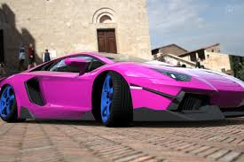 Lamborghini Aventador Drift - stance and camber by drift queen7 on deviantart