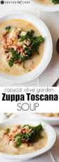 zuppa toscana copycat olive garden recipe