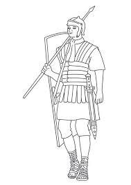 100 ideas ancient rome coloring pages emergingartspdx