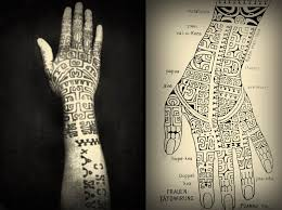 lars krutak embodied symbols of the south seas tattoo in