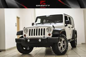 2013 jeep wrangler unlimited sport stock 577825 for sale near