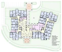 Floor Plans With Furniture 16 Best Retirement Home Images On Pinterest Retirement