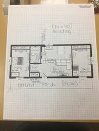 16 40 floor plans legacy h 16 40 6 marvellous inspiration lofted 16 x 40 tiny house layout search tiny house design