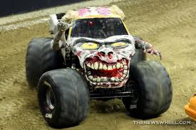 buy wheels monster jam trucks our q a interview with monster truck driver bari musawwir the news