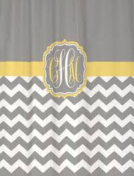 excellent grey and yellow shower curtain photos bathtub for